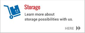 Storage - Learn more about storage possibilities with us. - here